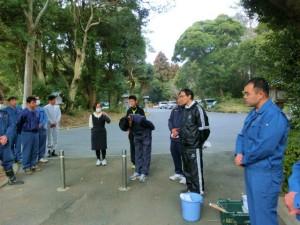 3月10日水戸安全会議が行われました。